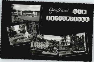 Bad Lippspringe Bad Lippspringe  * / Bad Lippspringe /Paderborn LKR