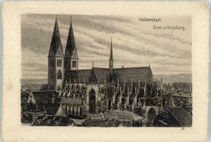 Halberstadt Halberstadt  x / Halberstadt /Harz LKR