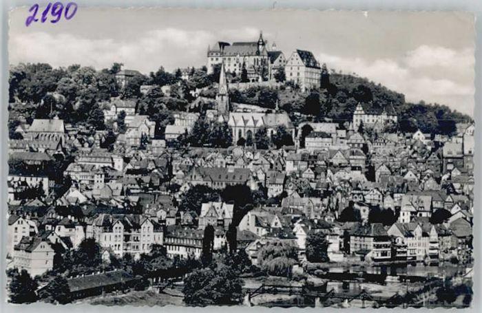 Marburg Lahn Marburg  x / Marburg /Marburg-Biedenkopf LKR