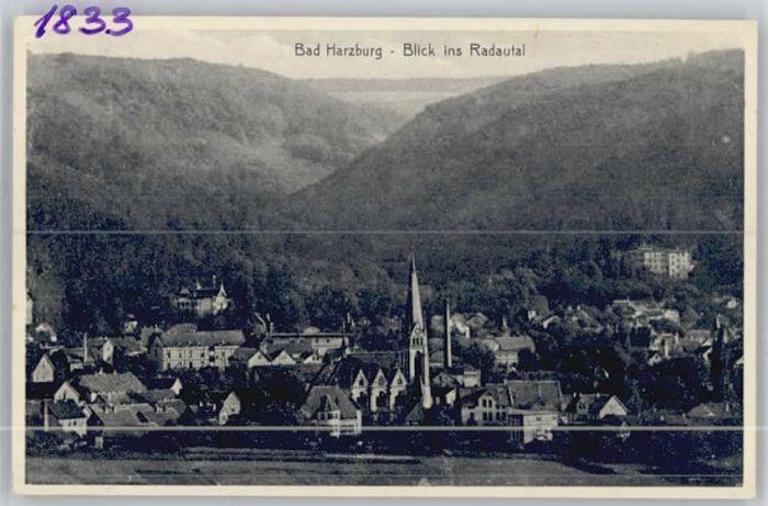 Bad Harzburg Bad Harzburg  * / Bad Harzburg /Goslar LKR