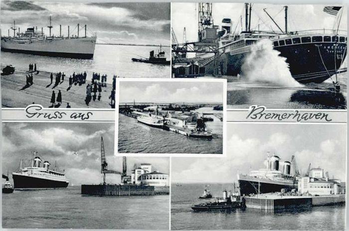Bremerhaven Bremerhaven  x / Bremerhaven /Bremen Stadtkreis