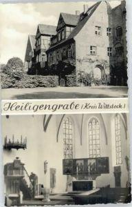 Heiligengrabe Heiligengrabe  x / Heiligengrabe /Ostprignitz-Ruppin LKR