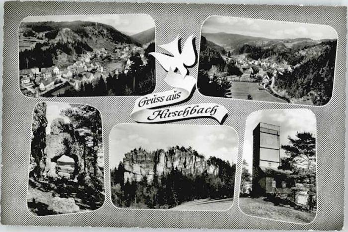 Hirschbach Oberpfalz Hirschbach Oberpfalz  x / Hirschbach /Amberg-Sulzbach LKR