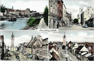 Straubing Straubing  x / Straubing /Straubing Stadtkreis