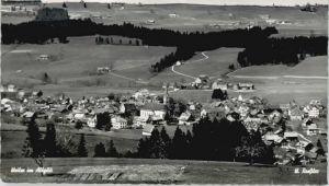 Weiler-Simmerberg Weiler Allgaeu  * / Weiler-Simmerberg /Lindau LKR
