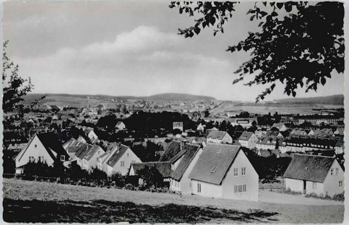 Salzgitter Salzgitter Salzgitter-Bad * / Salzgitter /Salzgitter Stadtkreis