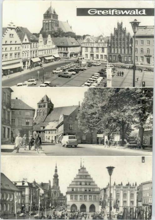 Greifswald Mecklenburg Vorpommern Greifswald  x / Greifswald /Greifswald Stadtkreis