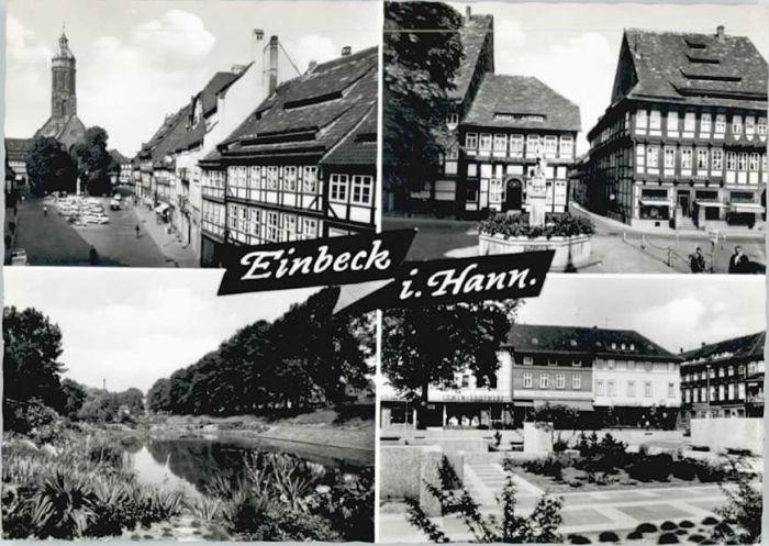 Einbeck Niedersachsen Einbeck  * / Einbeck /Northeim LKR