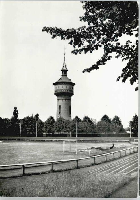 Forst Lausitz Forst Lausitz Stadion Wasserturm * / Forst Lausitz /Spree-Neisse LKR