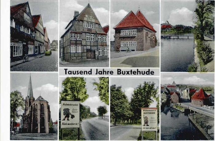 Buxtehude Buxtehude  * / Buxtehude /Stade LKR