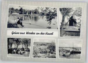 Werder Havel Werder Havel  * / Werder /Potsdam-Mittelmark LKR
