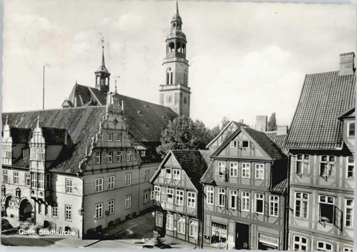 Celle Niedersachsen Celle  x / Celle /Celle LKR