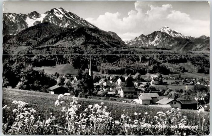 Bergen Chiemgau Bergen Chiemgau  x / Bergen /Traunstein LKR