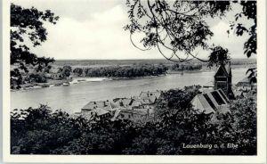 Lauenburg Elbe Lauenburg  * / Lauenburg  Elbe /Herzogtum Lauenburg LKR