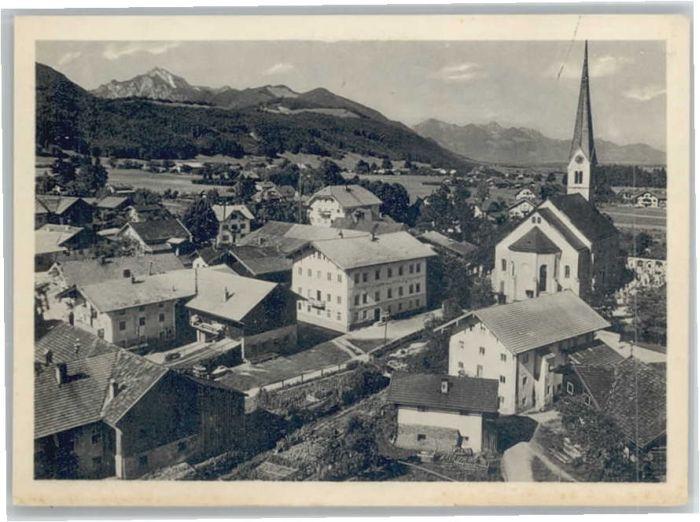 Bergen Chiemgau Bergen  * / Bergen /Traunstein LKR
