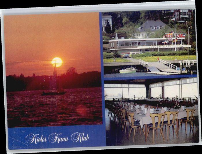 Kiel Kiel   / Kiel /Kiel Stadtkreis