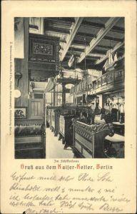 Berlin Berlin Kaiser Keller Schifferhaus x / Berlin /Berlin Stadtkreis
