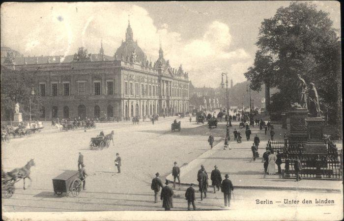 Berlin Berlin  x / Berlin /Berlin Stadtkreis