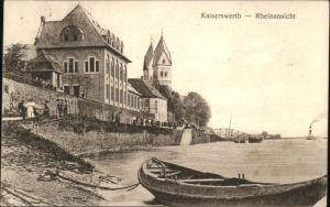 Kaiserswerth Kaiserswerth  x / Duesseldorf /Duesseldorf Stadtkreis