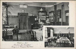 Burg Wupper Burg Wupper Hotel zur Post * / Solingen /Solingen Stadtkreis