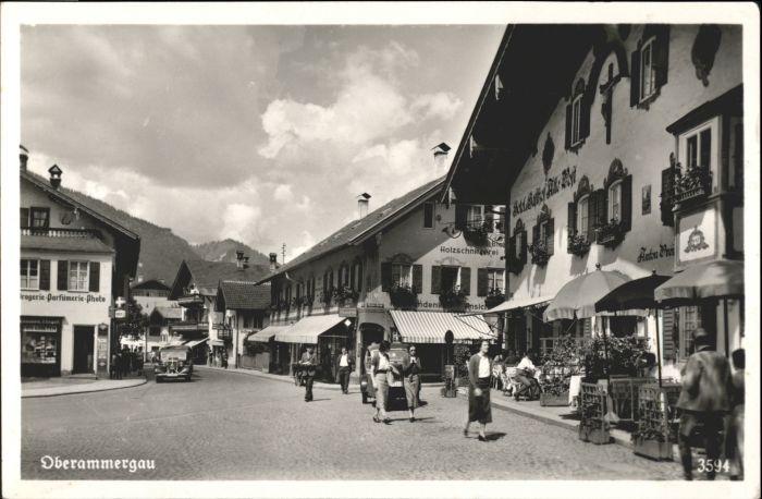 Oberammergau Oberammergau  * / Oberammergau /Garmisch-Partenkirchen LKR
