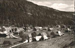 Menzenschwand Menzenschwand  * / St. Blasien /Waldshut LKR