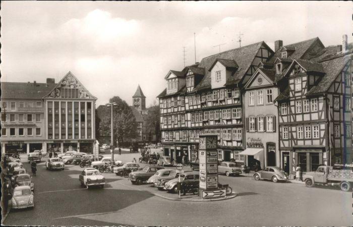 AK / Ansichtskarte Bad Hersfeld Klosterschaenke Johannesberg Bad ...