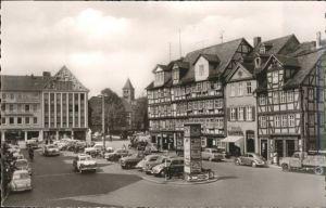 Bad Hersfeld Bad Hersfeld Lingg-Platz * / Bad Hersfeld /Hersfeld-Rotenburg LKR