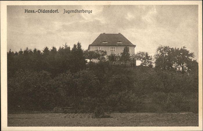 Hessisch Oldendorf Hessisch Oldendorf Jugendherberge * / Hessisch Oldendorf /Hameln-Pyrmont LKR