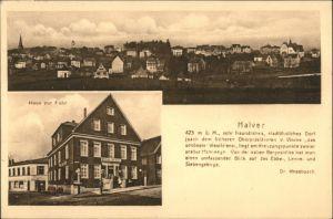 Halver Halver Haus zur Fuhr x / Halver /Maerkischer Kreis LKR
