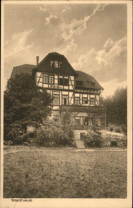 Bad Salzdetfurth Bad Salzdetfurth Waldhaus x / Bad Salzdetfurth /Hildesheim LKR