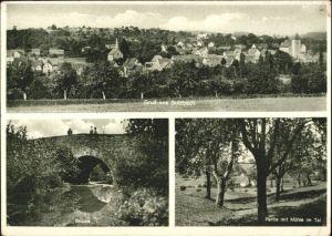 Sulzbach-Rosenberg Sulzbach  * / Sulzbach-Rosenberg /Amberg-Sulzbach LKR