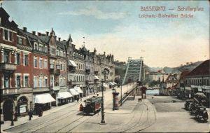 Blasewitz Blasewitz Schillerplatz * / Dresden /Dresden Stadtkreis