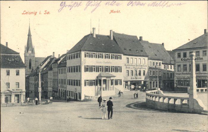 Leisnig Leisnig  x / Leisnig /Mittelsachsen LKR