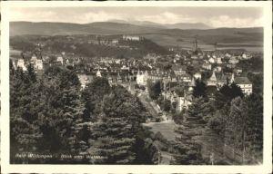 Bad Wildungen Bad Wildungen  * / Bad Wildungen /Waldeck-Frankenberg LKR