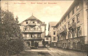 Bad Rippoldsau Schwarzwald Bad Rippoldsau  x / Bad Rippoldsau-Schapbach /Freudenstadt LKR