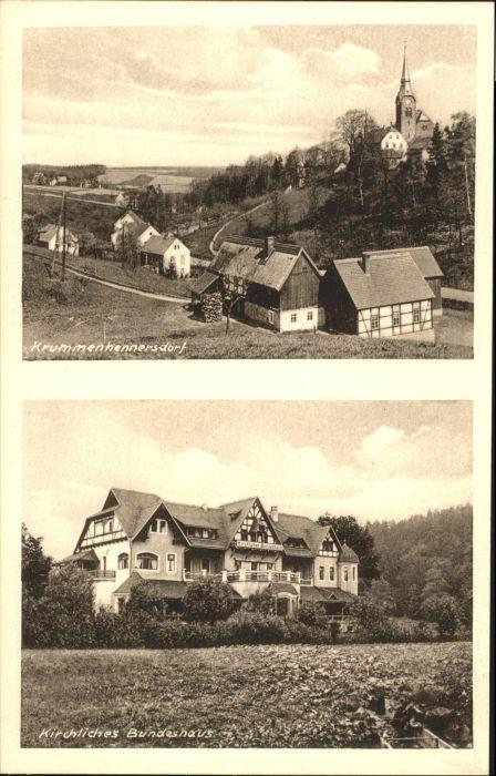 Freiberg Sachsen Freiberg Sachsen Krummenhennersdorf * / Freiberg /Mittelsachsen LKR