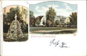 Wilhelmsdorf Wuerttemberg Wilhelmsdorf  x / Wilhelmsdorf /Ravensburg LKR