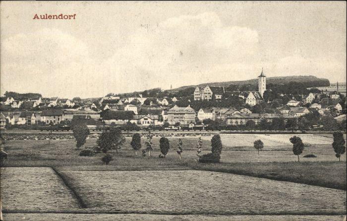 Aulendorf Aulendorf  * / Aulendorf /Ravensburg LKR