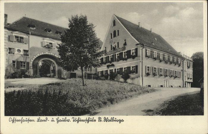 Ochsenhausen Ochsenhausen  * / Ochsenhausen /Biberach LKR
