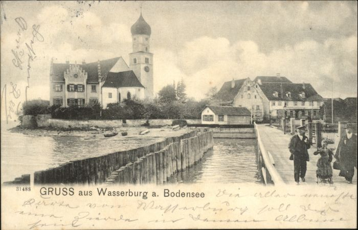 30726880 Wasserburg Bodensee Wasserburg Bodensee  x Wasserburg (Bodensee) Wasserburg_Bodensee