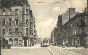 Wilhelmshaven Wilhelmshaven Goekerstrasse * / Wilhelmshaven /Wilhelmshaven Stadtkreis