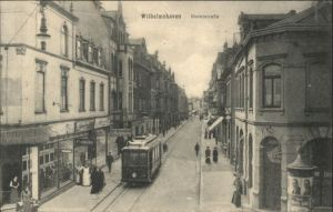 Wilhelmshaven Wilhelmshaven Marktstrasse x / Wilhelmshaven /Wilhelmshaven Stadtkreis