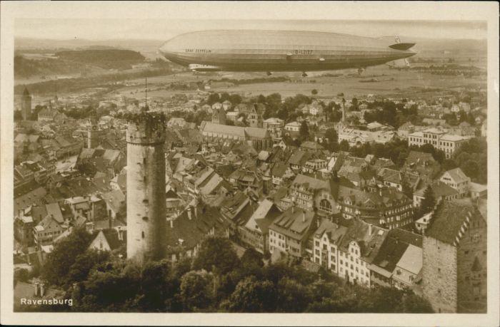 Ravensburg Wuerttemberg Ravensburg  * / Ravensburg /Ravensburg LKR