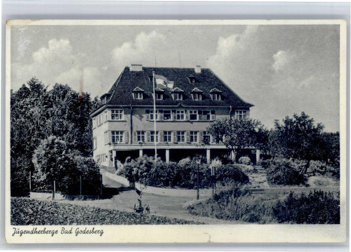 Bad Godesberg Bad Godesberg Jugendherberge * / Bonn /Bonn Stadtkreis