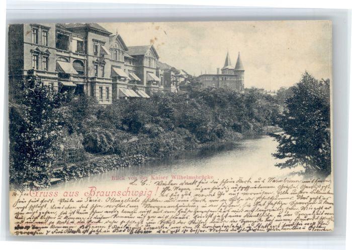 Braunschweig Braunschweig  x / Braunschweig /Braunschweig Stadtkreis