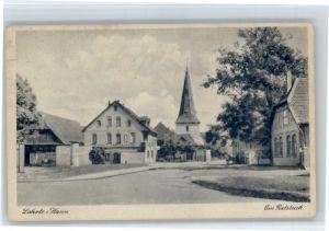 Lehrte Hannover Lehrte Ratsteich * / Lehrte /Region Hannover LKR
