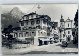 Schwyz Schwyz Herrengasse * / Schwyz /Bz. Schwyz