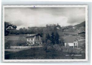 St Legier St Legier  * / St Legier /Bz. Vevey