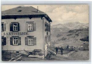 Schwellbrunn Schwellbrunn Saentisblick x / Schwellbrunn /Bz. Hinterland